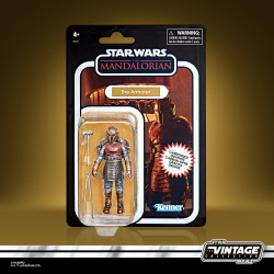 Figurine Star Wars Vintage Collection Carbonized 10cm The Armorer