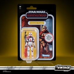 Figurine Star Wars Vintage Collection Carbonized 10cm Incinerator Trooper