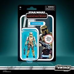 Figurine Star Wars Vintage Collection Carbonized 10cm Shoretrooper