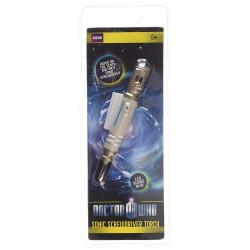 Dr Who Tournevis Sonic Screwdriver 10 cm