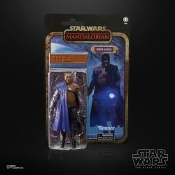 Star Wars The Mandalorian Black Series Credit Collection figurine 2022 Greef Karga 15 cm