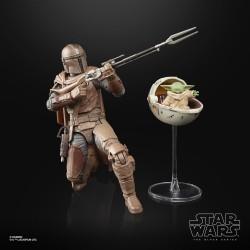 Destiny figurine Legacy Vault of Glass Titan (Chatterwhite Shader) 18 cm
