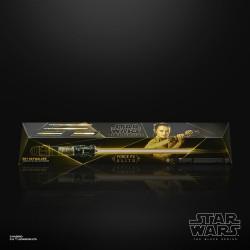Star Wars Episode IX Black Series réplique 1/1 sabre laser Force FX Elite Rey Skywalker