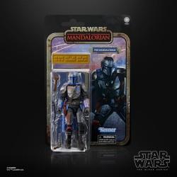 Star Wars The Mandalorian Black Series Credit Collection figurine 2022 The Mandalorian 15 cm