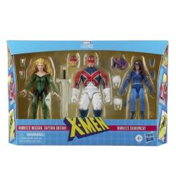 Marvel Legends Series 15cm Tri-Pack Excalibur