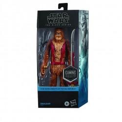 Figurine Star Wars Black Series 15 cm GG Zaalbar