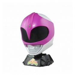 Power Rangers Lightning Collection Casque Echelle 1 Pink Ranger