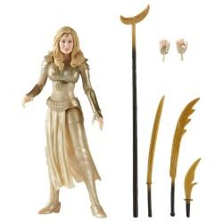 Les Éternels Marvel Legends Series figurine Thena 15 cm