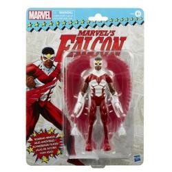 Figurine Marvel Legends Retro 15cm Marvel's Falcon