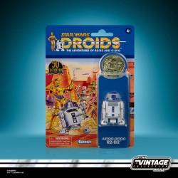 Figurine Star Wars Vintage Collection Droids 10cm R2-D2