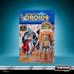 Figurine Star Wars Vintage Collection Droids 10cm Boba Fett