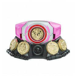 Mighty Morpin Pink Ranger Power Ranger echelle 1