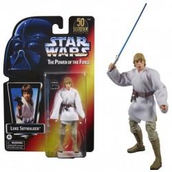 Figurine Star Wars Black Series POTF 50TH Luke Skywalker