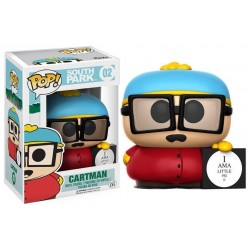 South Park POP! TV Vinyl figurine Cartman 9 cm