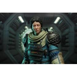 Figurine Alien 40th Neca 18cm  Lambert
