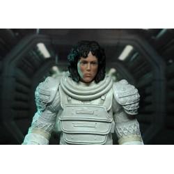 Figurine Alien 40th Neca 18cm Ripley Compression Suit