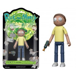 Rick & Morty figurine Morty 13 cm