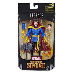 Figurine Marvel Legends 15cm Exclusive Doctor Strange