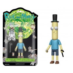 Rick & Morty figurine Mr. Poopy Butthole 13 cm