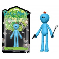 Rick & Morty figurine Mr. Meeseeks 13 cm