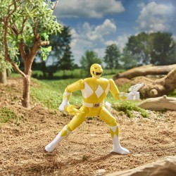 Figurine Power Rangers Retro Morphin Yellow Taini