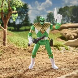 Figurine Power Rangers Retro Morphin Green Tommy
