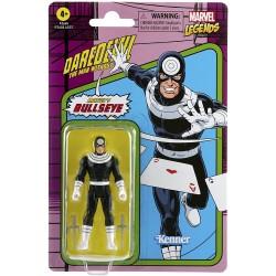 Figurine Marvel Retro 10cm Marvel's Bullseye