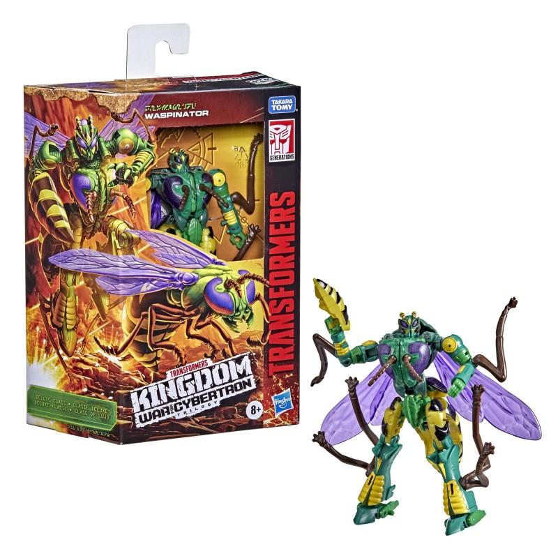 Transformers KWC 15cm Waspinator