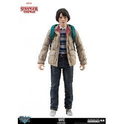Stranger Things figurine Mike 15 cm