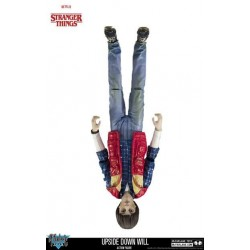 Stranger Things figurine Upside Down Will 15 cm