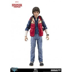 Stranger Things figurine Will 15 cm
