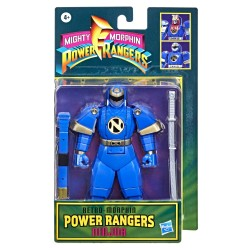 Figurine Power Rangers Retro Morphin  Ninjor