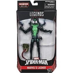 Figurine Marvel Legends Spider-Man 15cm Marvel's Lasher