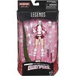 Figurine Marvel Legends Spider-Man 15cm Gwenpool