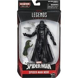 Figurine Marvel Legends Spider-Man 15cm Spider-Man Noir