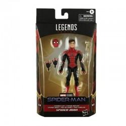 Figurine Marvel Legends Spider-Man Exclusive 15cm Upgraded Suit Spider-Man