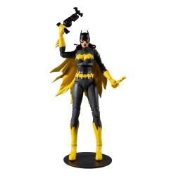 DC Multiverse figurine Batgirl Batman: Three Jokers 18 cm