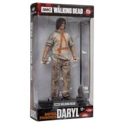 The Walking Dead TV Version figurine Savior Prisoner Daryl 18 cm