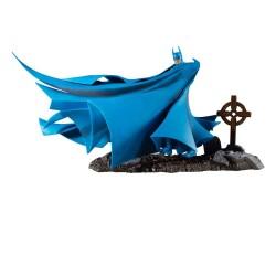 DC Multiverse figurine Batman Year Two (Gold Label) 18 cm