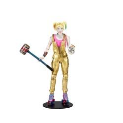 DC Multiverse figurine Harley Quinn (Birds of Prey) 18 cm