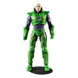 DC Multiverse figurine Lex Luthor Power Suit DC New 52 18 cm