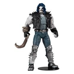 DC Multiverse figurine Lobo (DC Rebirth) 18 cm