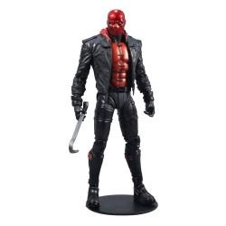 DC Multiverse figurine Red Hood Batman: Three Jokers 18 cm