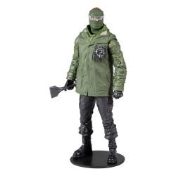 DC Multiverse figurine Riddler (Batman Movie) 18 cm