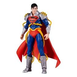 DC Multiverse figurine Superboy Prime Infinite Crisis 18 cm