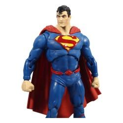 DC Multiverse figurine Superman DC Rebirth 18 cm