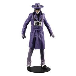 DC Multiverse figurine The Joker: The Comedian (Batman: Three Jokers) 18 cm