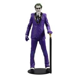 DC Multiverse figurine The Joker: The Criminal Batman: Three Jokers 18 cm