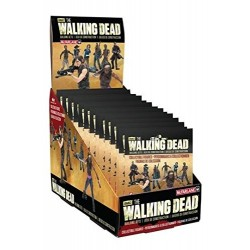 The Walking Dead Building Set Sachet ?/?? Série 1