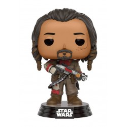 Star Wars Rogue One POP! Vinyl Bobble Head Baze Malbus 9 cm